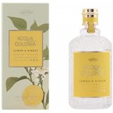 Acqua colonia Lemon & Ginger edc splash